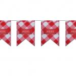Bandeirolas Itaipava