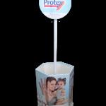 Dispenser Protex
