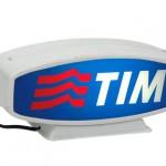 Display Luminoso Tim