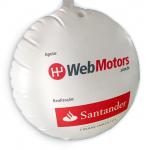 Inflável web motors