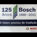 Jogo Americano Bosch