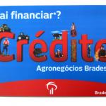 Jogo Americano Bradesco