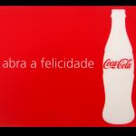 Jogo Americano Coca