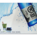 Jogo Americano Sake