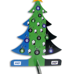 Mobile Arvore de Natal