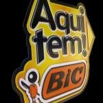 Placa Vacuum Forming Bic