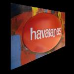 Placa Vacuum Forming Havaianas