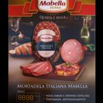 Placa Vacuum Forming Mabella
