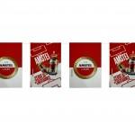 bandeirola Amstel