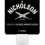 Clip Strip Nicholson