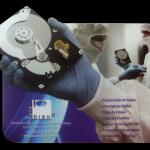 MousePad Data Disk